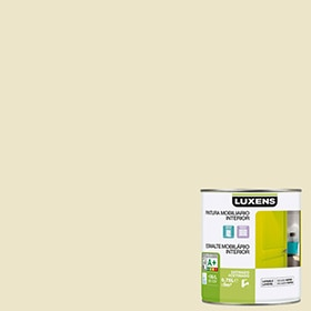 LUXENS BLANCO MARFIL 6