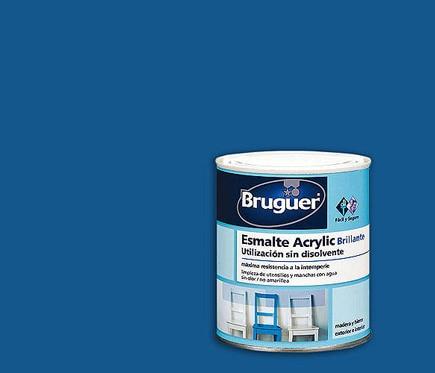 Bruguer azul marino brillante leroy merlin for Compensato marino leroy merlin