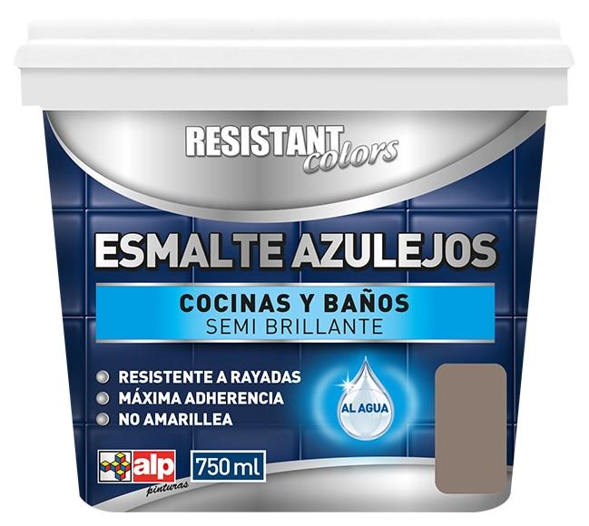 Esmalte azulejos chocolate leroy merlin - Encimeras aki ...