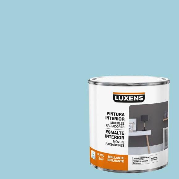 Pintura para radiadores leroy merlin affordable ampliar - Leroy merlin pinturas decorativas ...