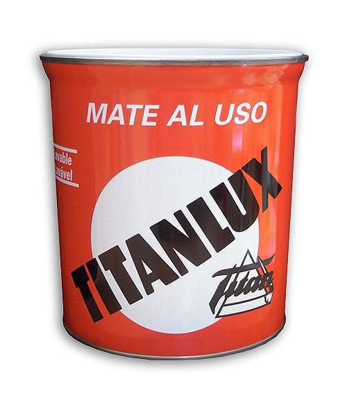 Titanlux blanco mate leroy merlin - Pulimento titanlux precio ...