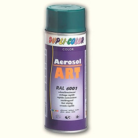 Spray decorativo DUPLI COLOR BLANCO BRILLANTE
