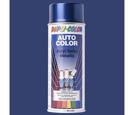 spray para coches dupli color azul metalizado ref 16383402 leroy merlin. Black Bedroom Furniture Sets. Home Design Ideas
