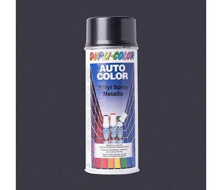 spray para coches dupli color gris metalizado ref 16383423 leroy merlin. Black Bedroom Furniture Sets. Home Design Ideas