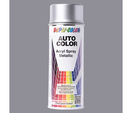spray para coches dupli color metalizado metalizado ref