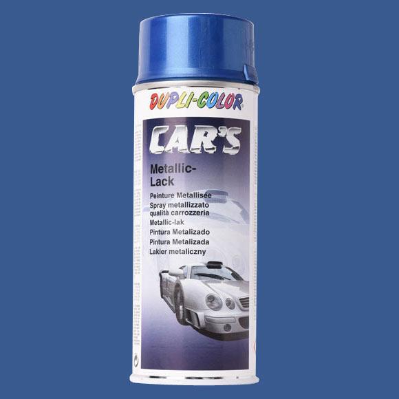 Spray para coches dupli color azul ref 16384074 leroy - Pintura en spray para coches ...