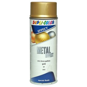 Spray metalizado DUPLI COLOR ORO