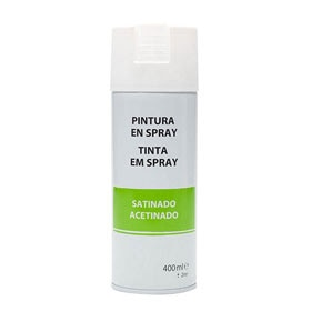 Spray decorativo BLANCO SATINADO