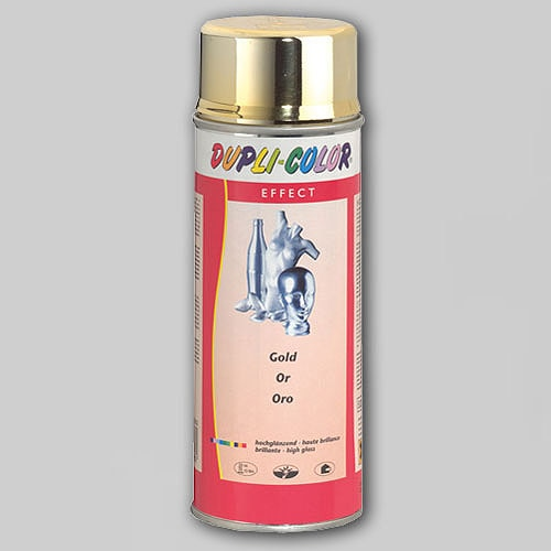 Spray metalizado dupli color metalizado brillante ref - Pintura de caucho leroy merlin ...