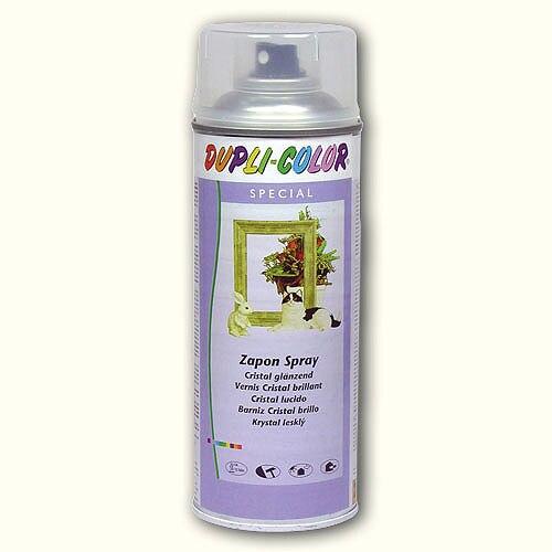 Spray espec fico dupli color incoloro mate ref 555380 - Barniz para metales ...