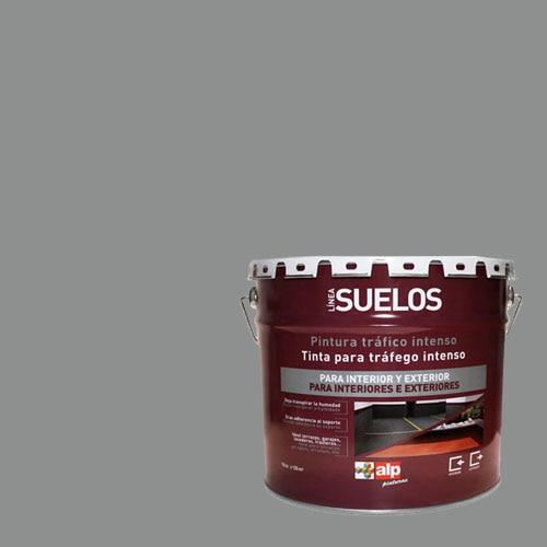 Pintura para suelos alp gris ref 14959364 leroy merlin - Leroy merlin pintura interior ...