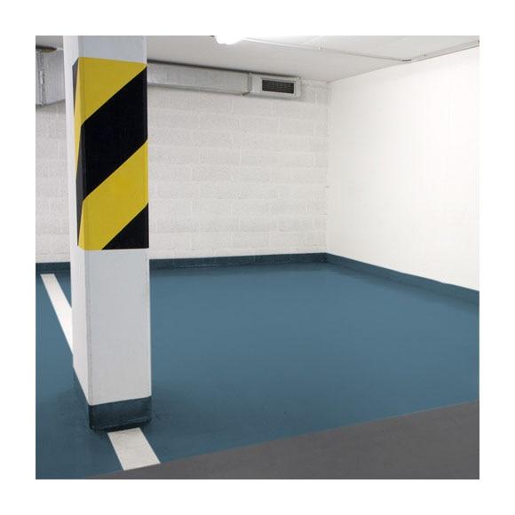 Pintura para suelos alp azul ref 14959252 leroy merlin - Pintura para suelo ...