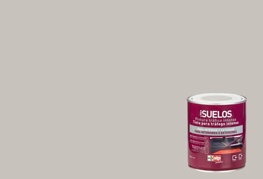 pintura para suelos alp gris claro ref 14959245 leroy