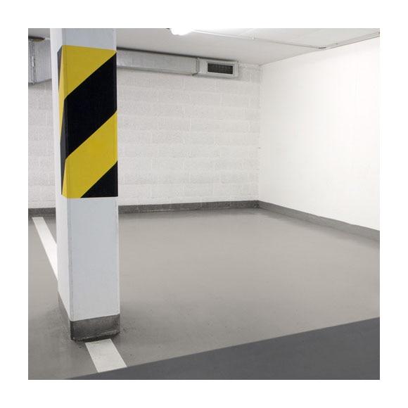 Pintura para suelos alp gris claro ref 14959301 leroy - Suelo gris claro ...