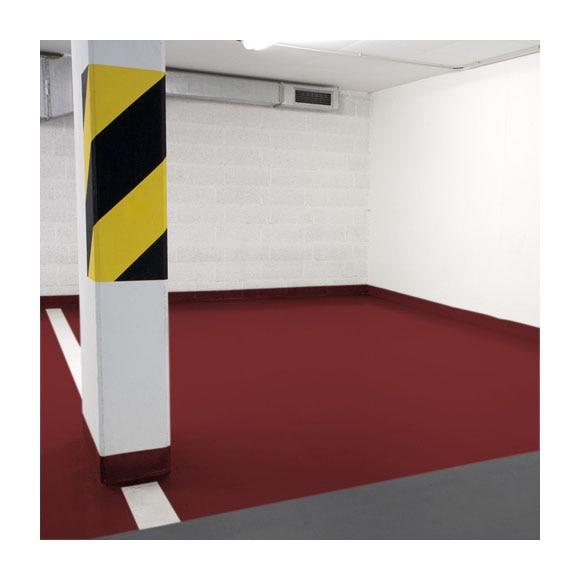 Pintura para suelos alp rojizo ref 14959392 leroy merlin - Pinturas para suelo ...