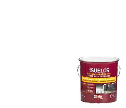 Pintura para suelos alp se alizaci n blanco ref 14959574 - Pintura para suelos ...