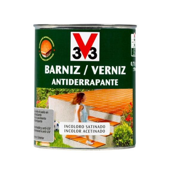 Tratamiento antideslizante para suelos exteriores - Antideslizante para suelos ...