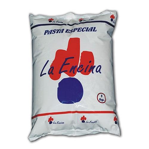Gotel en pasta 5 kg la encina ref 11966500 leroy merlin - Pasta cubre gotele ...