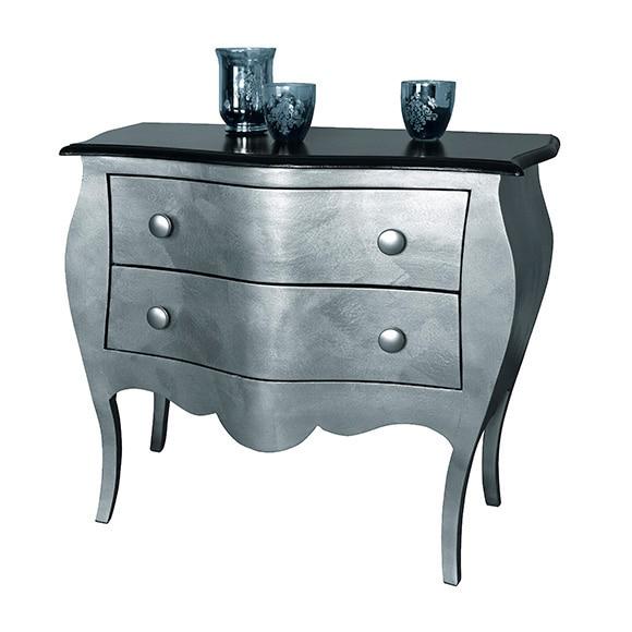 Pintura para muebles les decoratives platine plata ref - Pintura para madera leroy merlin ...