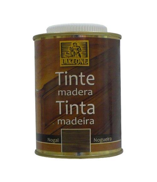 Tinte para madera nogal lakeone tinte para madera nogal - Tinte para madera ...