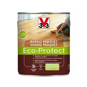V33 PARQUET ECO PROTECT BRILLANTE
