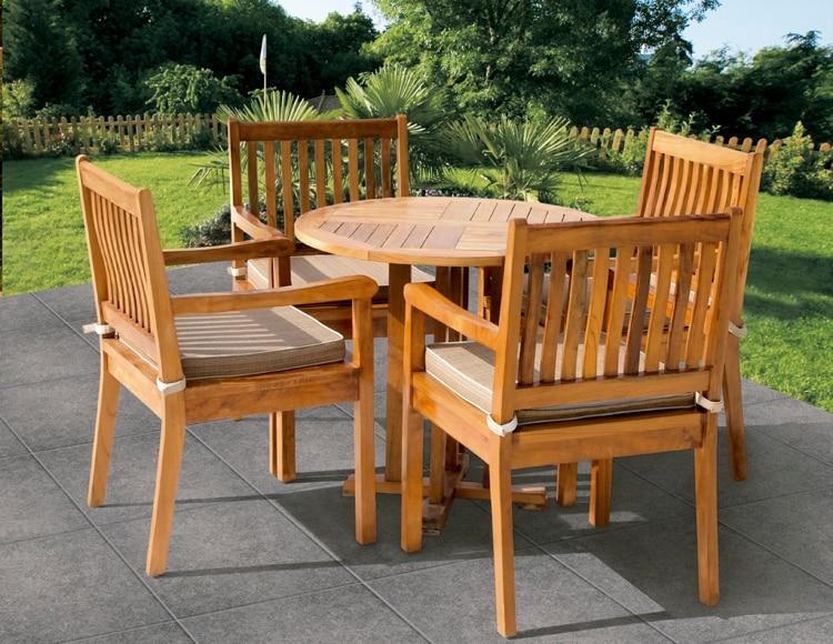 Productos para la madera aceite teca luxens teca mate ref for Aceite para muebles de madera
