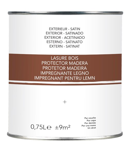 Protector exterior incoloro satinado leroy merlin - Precio pintura exterior leroy merlin ...