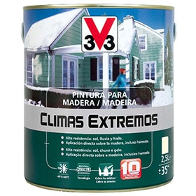 V33 BRILLANTE BLANCO CREMA