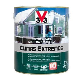Pintura para madera de exterior leroy merlin - Precio pintura exterior leroy merlin ...
