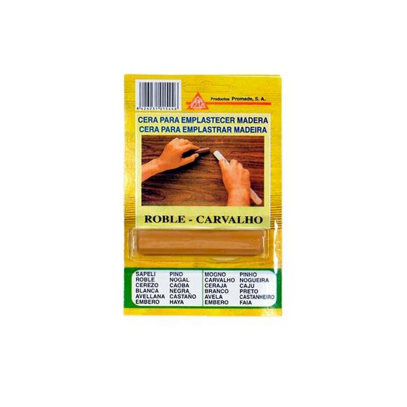 Cera para madera productos promade b sica roble ref for Cera para muebles de madera