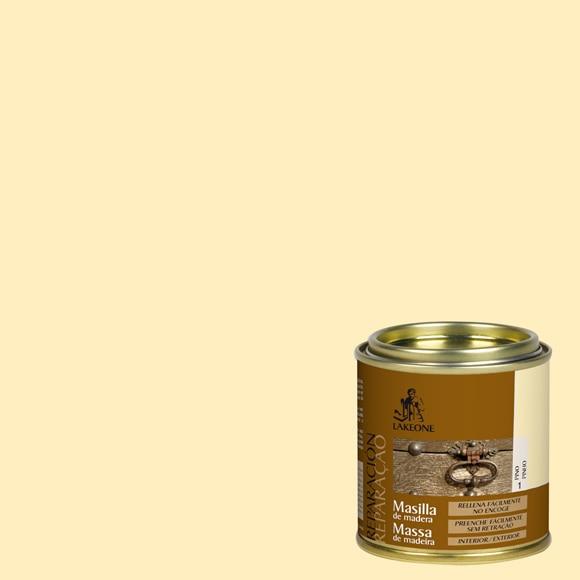 Masilla Para Madera Lakeone Pino Ref 11080181 Leroy Merlin