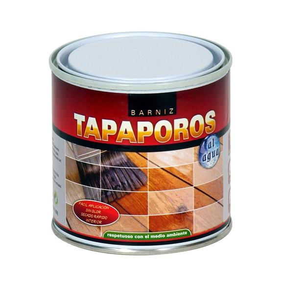 Tapaporos productos promade al agua ref 14725396 leroy for Laca al agua para muebles