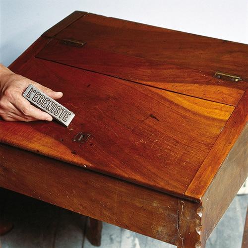 Cera para madera lakeone blanda caoba ref 278495 leroy for Marcas de muebles