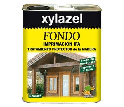 Fondo protector xylazel anti xylofagos ref 15923432 leroy merlin - Fumigene anti puce leroy merlin ...