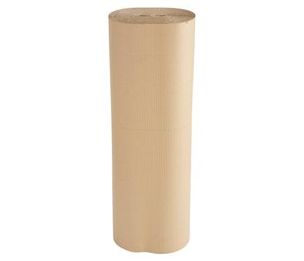 Carton De Cubricion Rollo Carton Ondulado Ref 13981233 Leroy Merlin