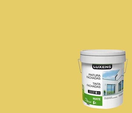 pintura para fachadas luxens 8 a os albero ref 15630671