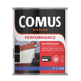 COMUS ANTIFOULING PERFORMANCE NEGRO