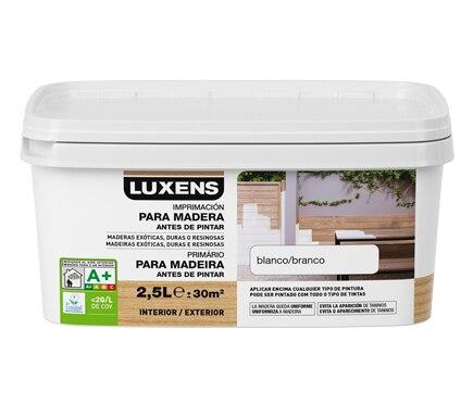 Comprar madera exterior compara precios en - Precio pintura exterior leroy merlin ...