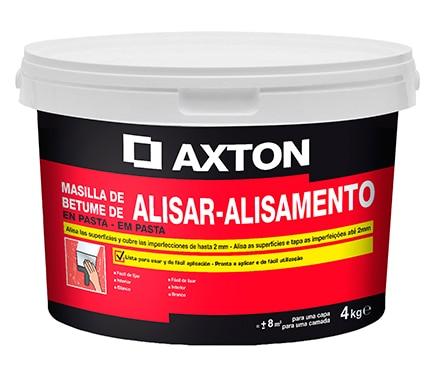 Plaste axton alisar en pasta ref 19379682 leroy merlin - Pasta alisar paredes ...