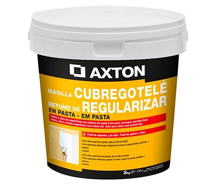 Plaste axton cubregotel en pasta ref 19379955 leroy merlin - Pasta alisar paredes ...