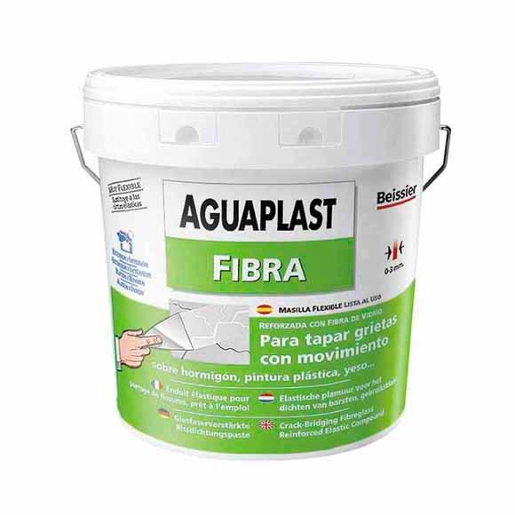 Plaste beissier plaste fibra en pasta ref 13817132 for Fibra ceramica leroy merlin