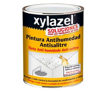 Comprar pintura antihumedad interior compara precios en - Pintura interior precio ...