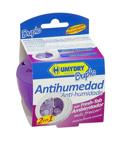 Impermeabilizante humydry duplo lavanda ref 15656774 for Ambientador leroy merlin