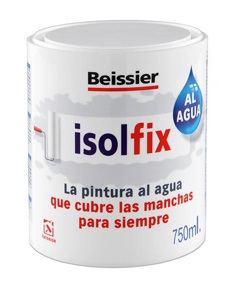 Impermeabilizante beissier pintura isolfix al agua ref - Pinturas al agua ...