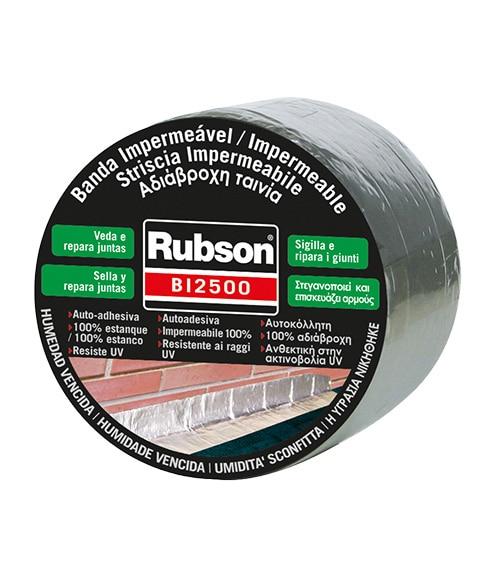 Banda impermeable aluminio leroy merlin for Guaina bituminosa leroy merlin
