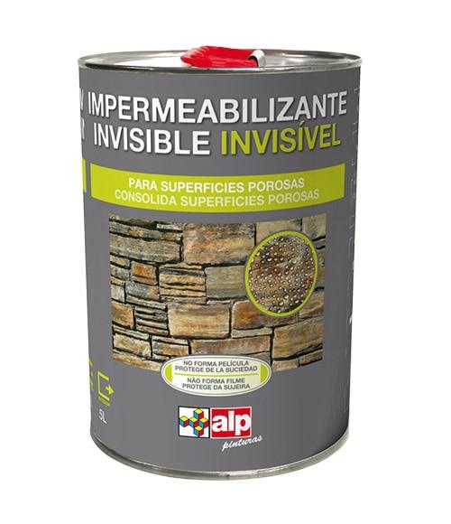 Impermeabilizante para fachadas alp impermeabilizante for Pintura impermeabilizante sika