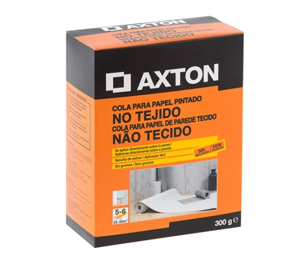 Cola para empapelar axton tnt ref 17282622 leroy merlin - Cola para empapelar ...