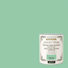 Rustoleum CHALKY FINISH VERDE LAUREL