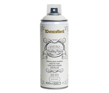 Chalky vintage blanco leroy merlin - Pintura vintage leroy merlin ...