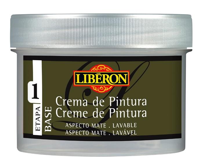 Crema de pintura granito leroy merlin for Pinturas ecologicas leroy merlin